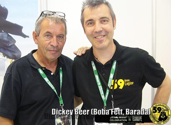 Dickey Beer