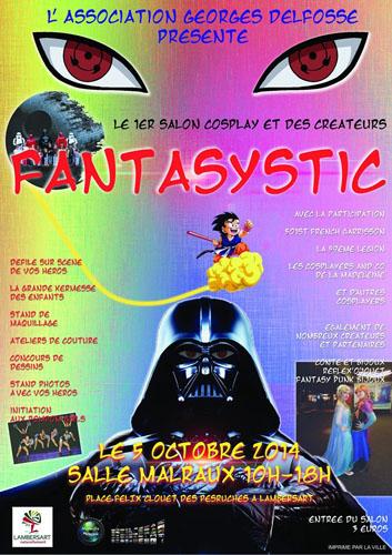 Fantasystic 2014