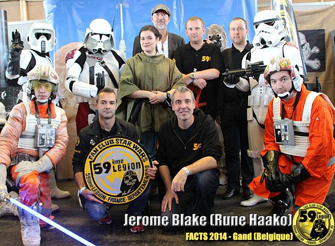 Jerome Blake 2014-01