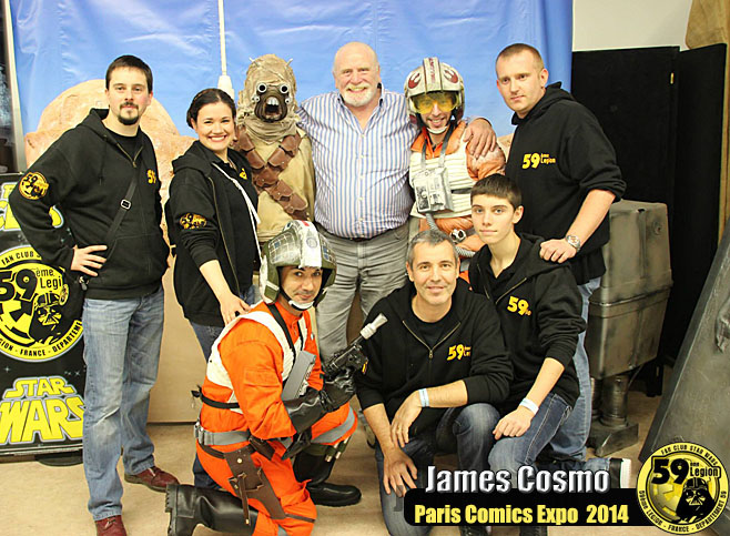 James Cosmo 2014-01