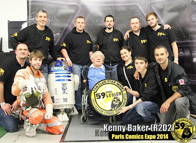Kenny Baker 2014-01