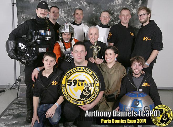 PCE 2014 Anthony Daniels