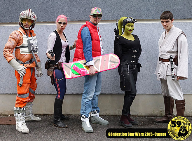 Generation Star Wars 2015-01
