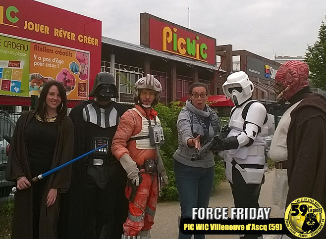 Force Friday 2015-01