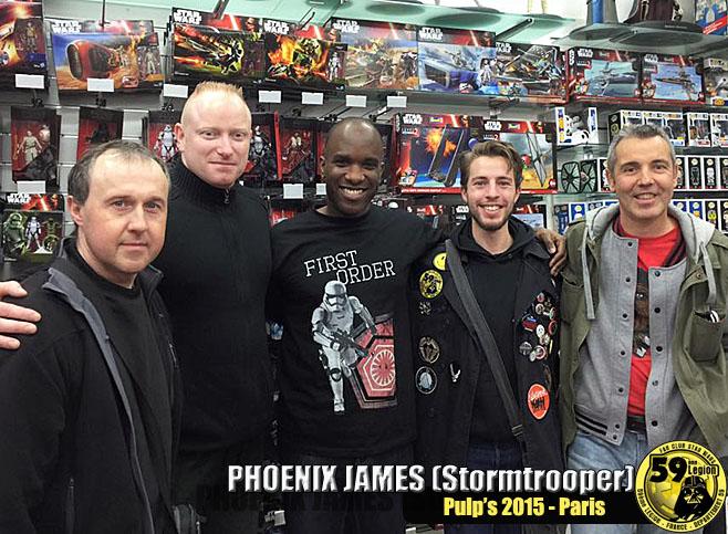 Phoenix James 2015-01