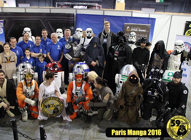 Paris Manga 2016 01