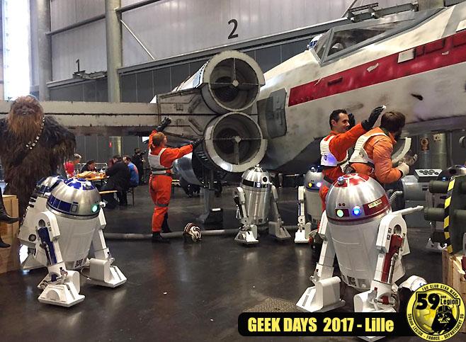Geek days 2017-02