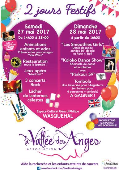 Wasquehal 2017